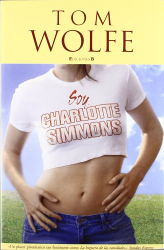 SOY CHARLOTTE SIMMONS (AFLUENTES)