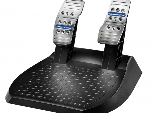 Thrustmaster T300 RS pedales